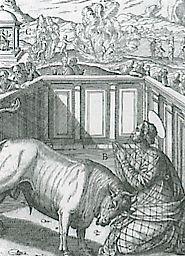 Récit du martyr de sainte Blandine