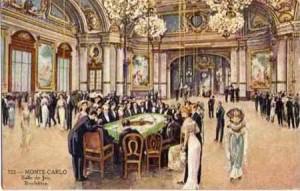 Bibliothèque jeunesse - Salle du casino