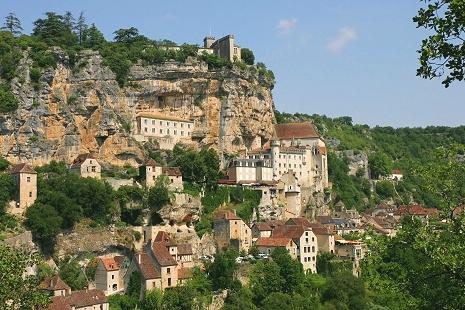 Récit extraordinaire pour le KT - Ville de Rocamadour