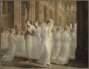 Histoire pour la catéchèse - première communion