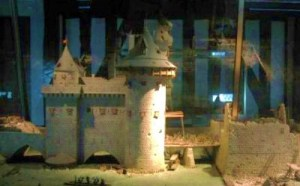 Récit du Moyen-Age pour les enfants - prise du Fort des Tourelles