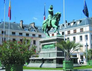 Récit historique pour les enfants - statue de Sainte Jeanne d'Arc - Orléans