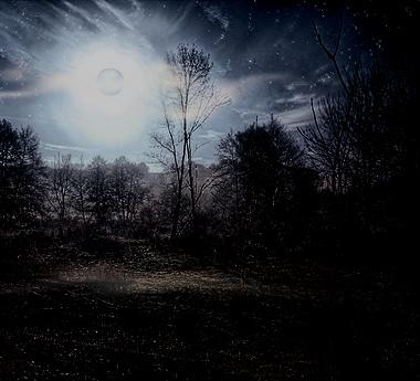 Fuir les persécutions - Sacrement de confirmation - la nuit