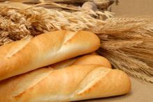 Histoire pour la jeunesse - Pains et blé