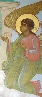 catéchisme - Ange gardien