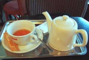 Récit pour le catéchisme : tasse de thé