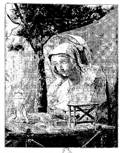 Récit pour les jeunes - La Vierge Immaculée