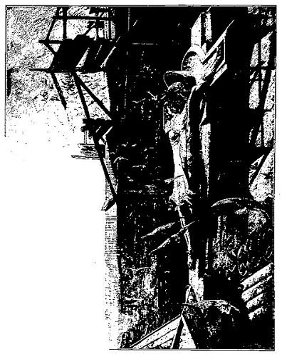 Merveilles et miracules de l'Immaculée - Sculptures du Christ en Croix