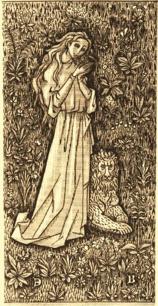 Histoire de la légende doré de Sainte Agnès, martyrs