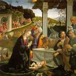 La communion de la grive