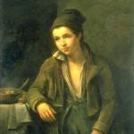 Enfant ramoneur