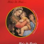 Mois de mai : Mois de Marie