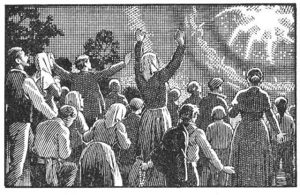 Notre-Dame de Fatima - le 13 octobre 1917 - Histoire pour le catéchisme