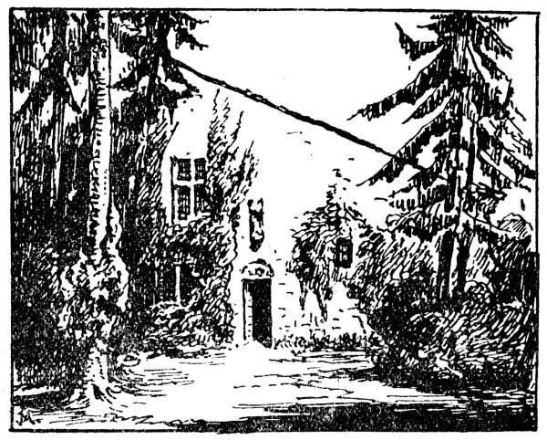 Maison natale de Jeanne - récit pour la catéchèse des jeunes