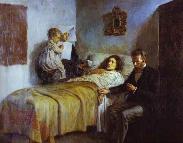 Histoire pour la Fête des mères - La maman est malade