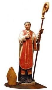 Légende Bretonne - Saint Guénolé et le diable - Récit et légende