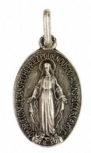 medaille miraculeuse