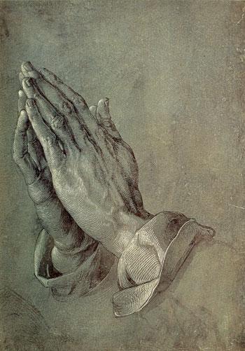 prière du pèlerin