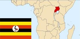 Les martyrs Ougandais