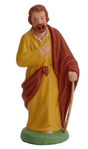 Un enfant à Noel - Santon - Saint Joseph