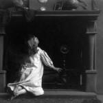 Histoire pour les mômes - Petite fille pauvre triste à noel