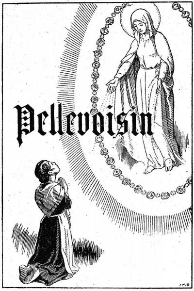Catéchisme - Coloriage pour les enfants de Notre-Dame de Misericorde