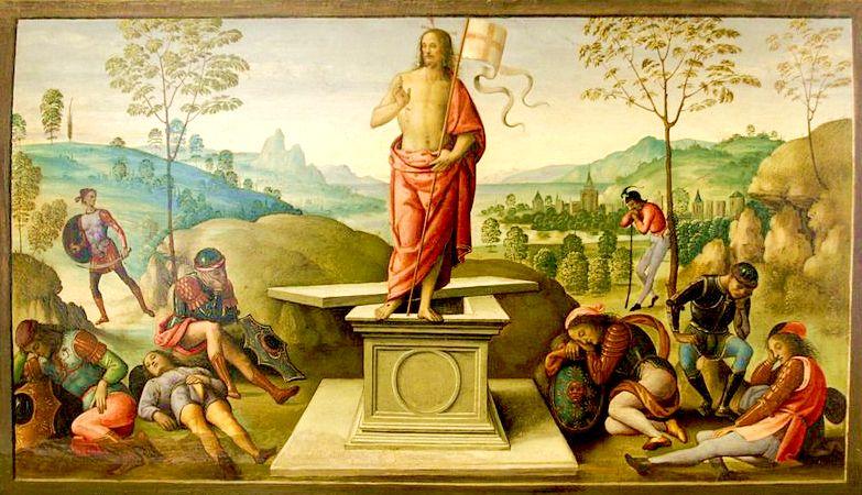 Conte et Légende pour les enfants : La vie de Jésus