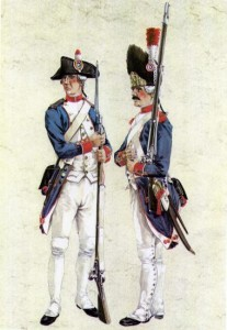 Gardes nationaux