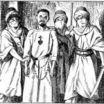 Mort de Charles de Foucauld par les Fellagha à Tamanarasset