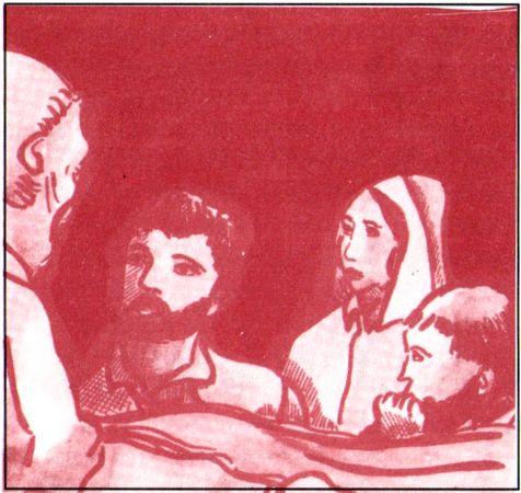 Vie des saints pour le catéchisme Fondation de l'Oratoire : Saint Philippe de Neri