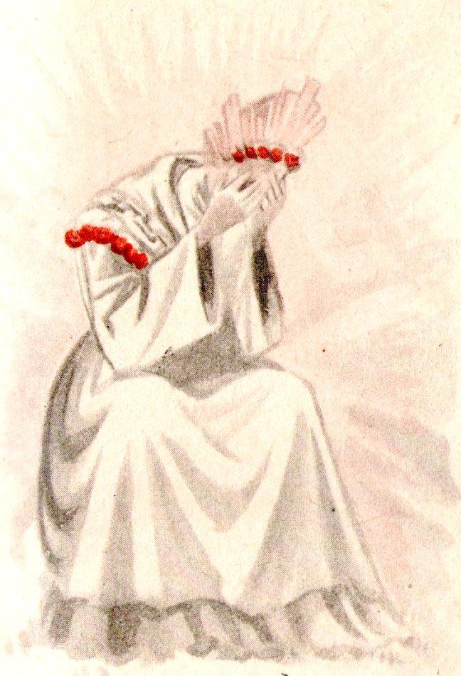 Histoire de la Salette pour le catéchisme