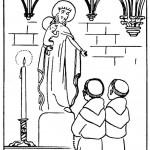 Deux-enfants-prient-la-Vierge-Marie-150x150