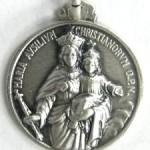 Miracle de Notre-Dame pour la Croisade Eucharistique des enfants