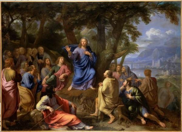 Récit pour l'Evangélisation des enfants - Le Sermon sur la Montagne.