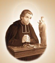La vie des saints racontée au catéchisme - Saint Louis de Monfort