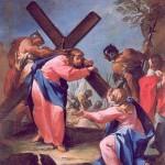 Chemin de Croix pour les jeunes - Jésus rencontre sa Mère