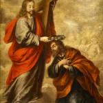 Le bâton de Saint Joseph (Légende bretonne)