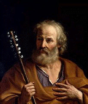 Le baton de saint Joseph - St Joseph et ses lys
