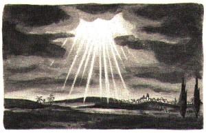 Saint Paul et Jerusalem