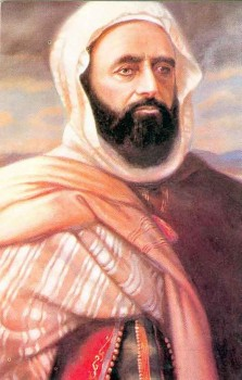 Un fière chef caïd - histoire pour le catéchisme