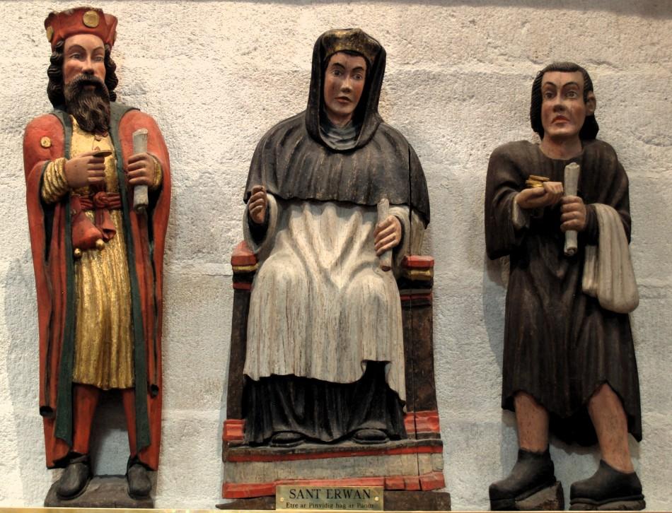 saint Yves défenseur des pauvres contre les riches