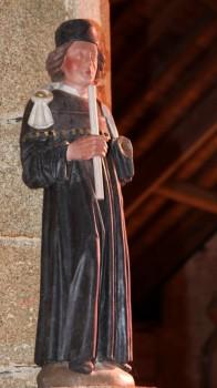 Histoire bretonne pour les enfants : Saint Yves