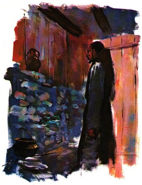 Charles de Foucauld face à la pauvreté en Syrie - Trappe