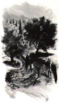 Charles de Foucauld quitte la Trappe et devient frère Charles