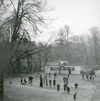 Petit Collège d'Avon