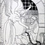 Saint Pierre et l'Église de Jérusalem