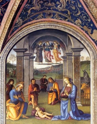 Nativite de Jesus