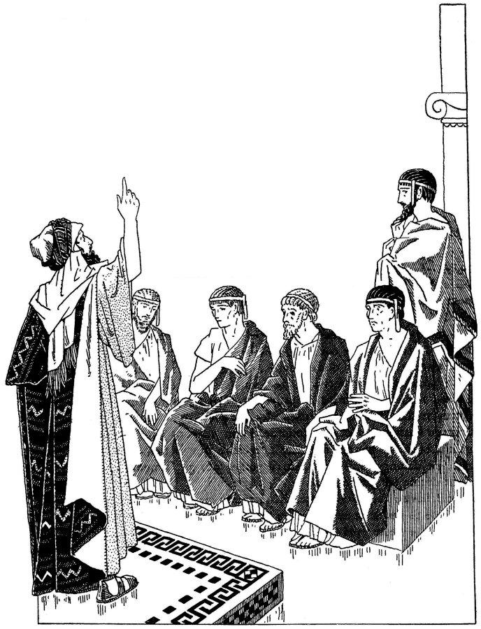 Histoire de l'Eglise primitive
