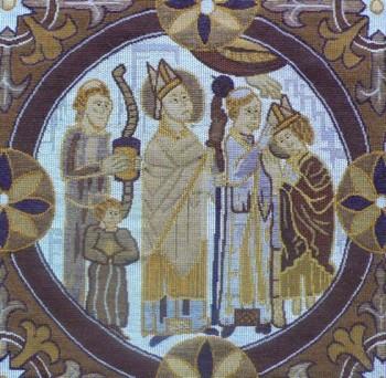 Saint Martin et Saint Hilaire de Poitiers