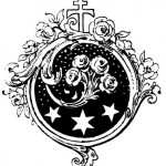 Histoires de saints - Toussaint